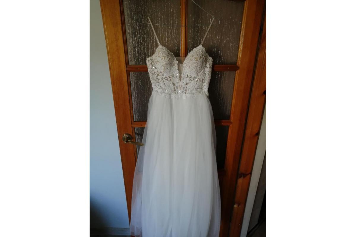 Suknia ślubna na miarę twoich oczekiwań