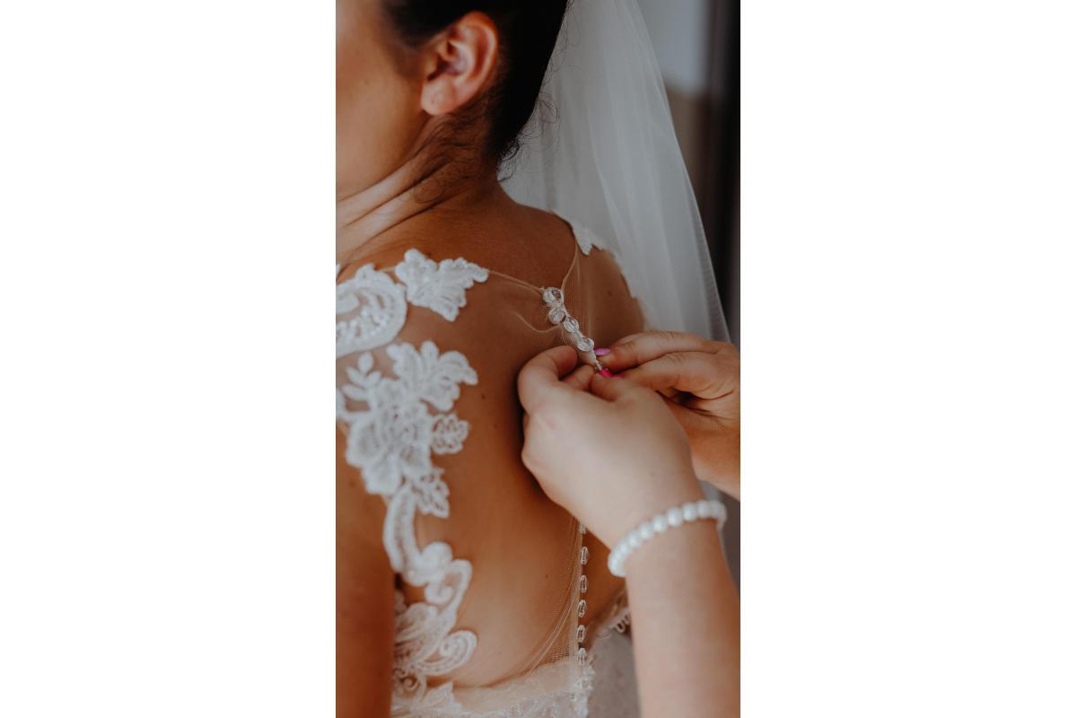 Suknia Ślubna Belgijska 2020