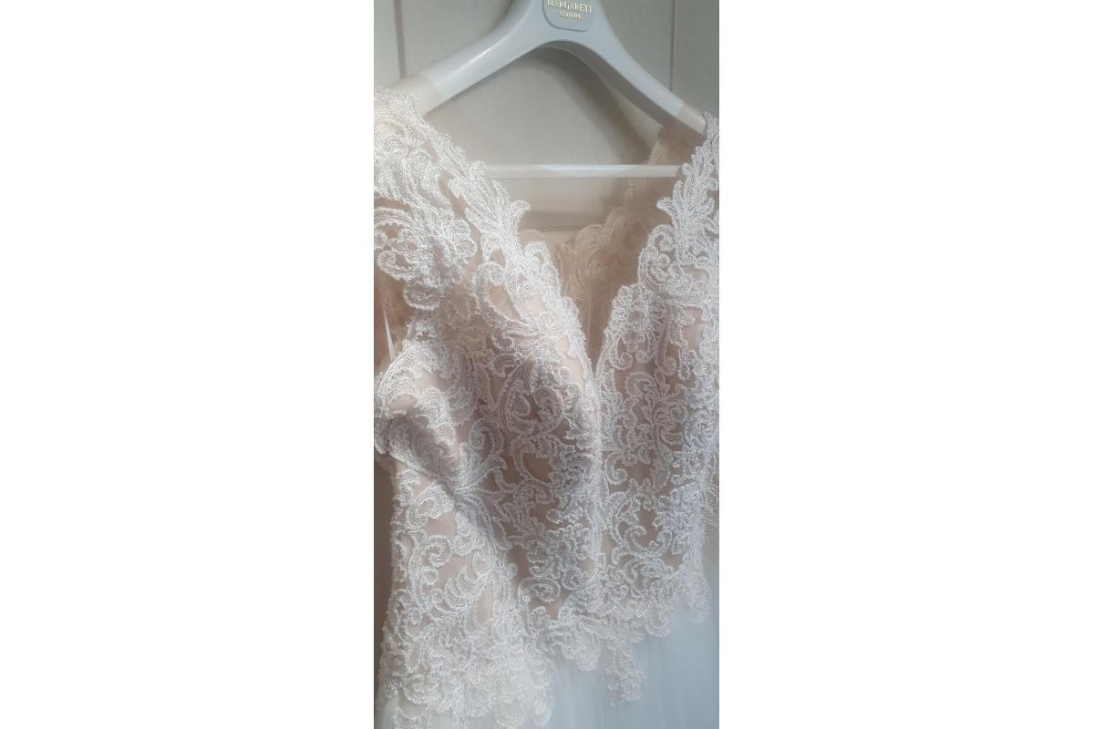 Piękna Suknia Ślubna - może być Twoja!