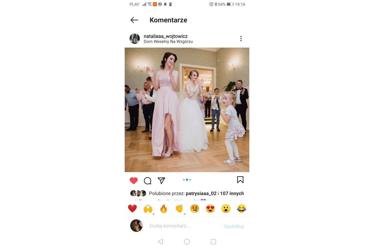 Suknia ślubna Marsela Milla Nova