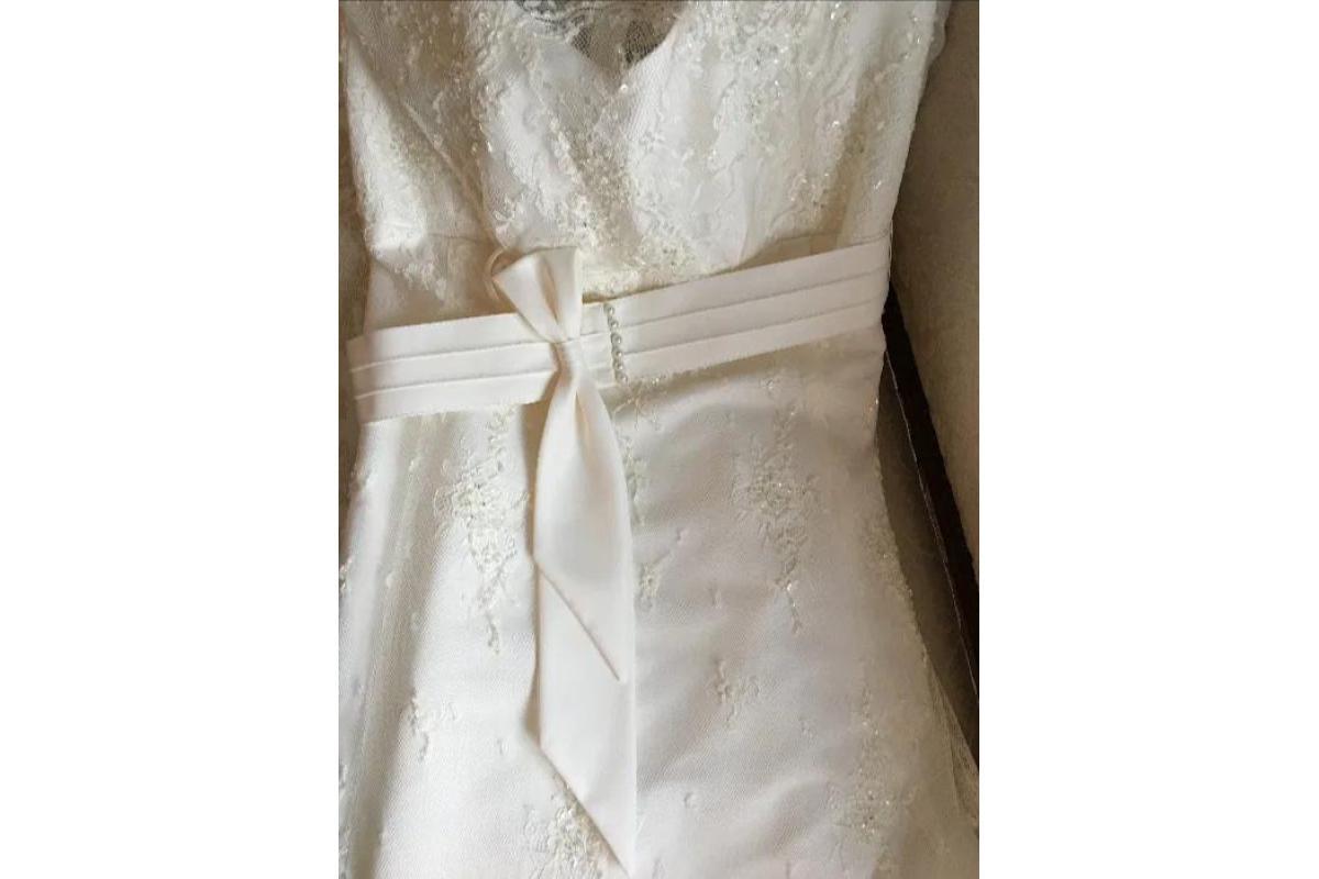 NOWA suknia ślubna firmy Margarett