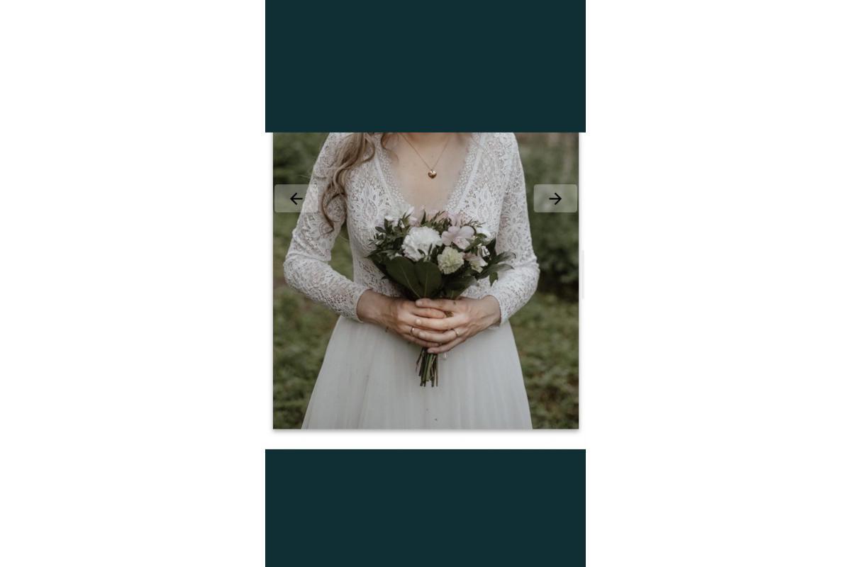 Suknia ślubna Elizabeth Passion
