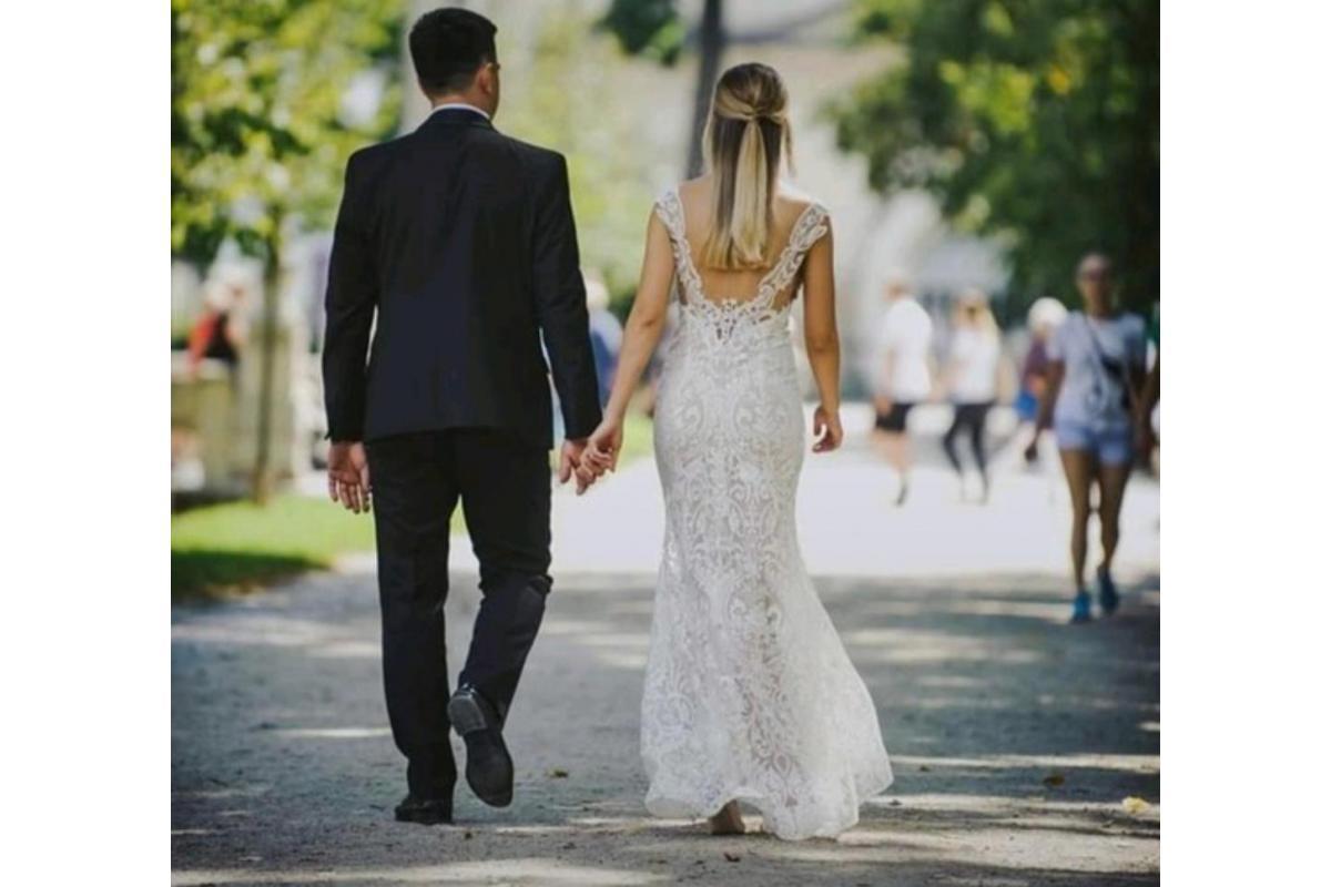 Suknia, którą pokochasz od pierwszego wejrzenia!!!