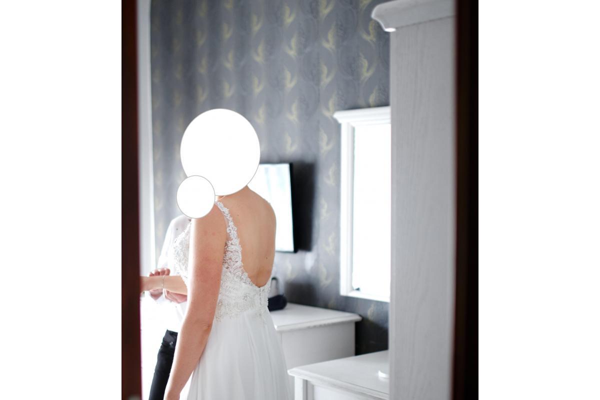 Suknia ślubna Melody Maggie Sottero